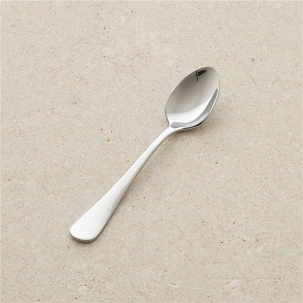 Cirrus Teaspoon
