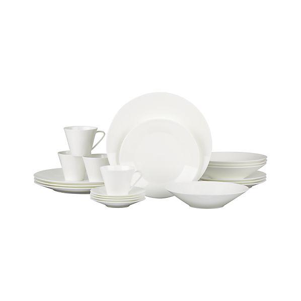 Claire 20-Piece Dinnerware Set