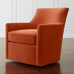 Clara Swivel Chair