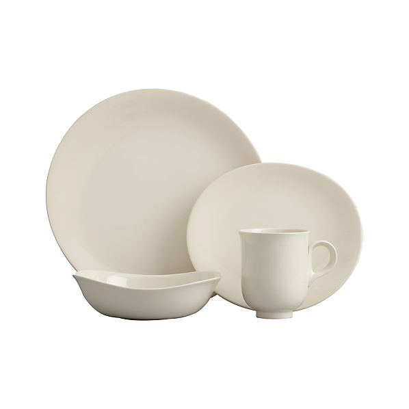 Classic Century 4-Piece Place Setting