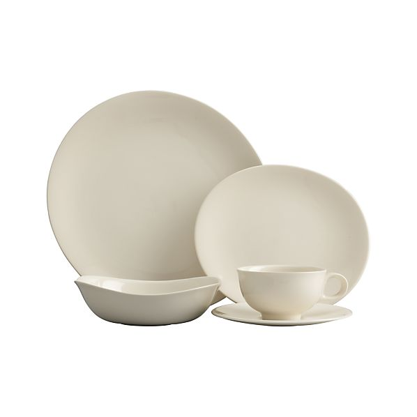 Classic Century 5-Piece Place Setting