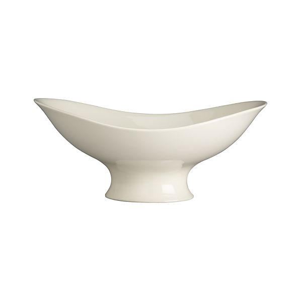 Classic Century Footed Serving Bowl