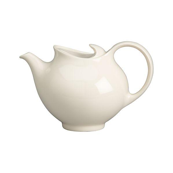 Classic Century Teapot