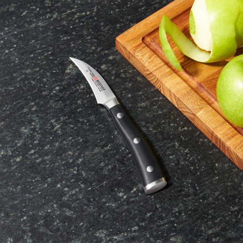 "Wusthof ® Classic Ikon 2.75"" Peeling Knife"