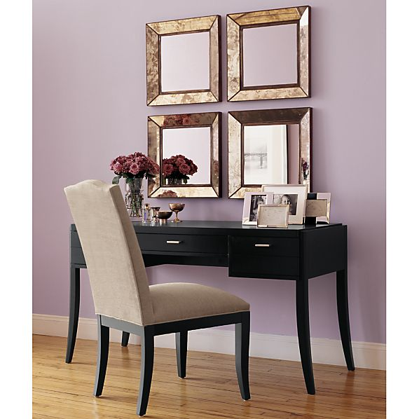 Dubois Small Square Wall Mirror Set of Two