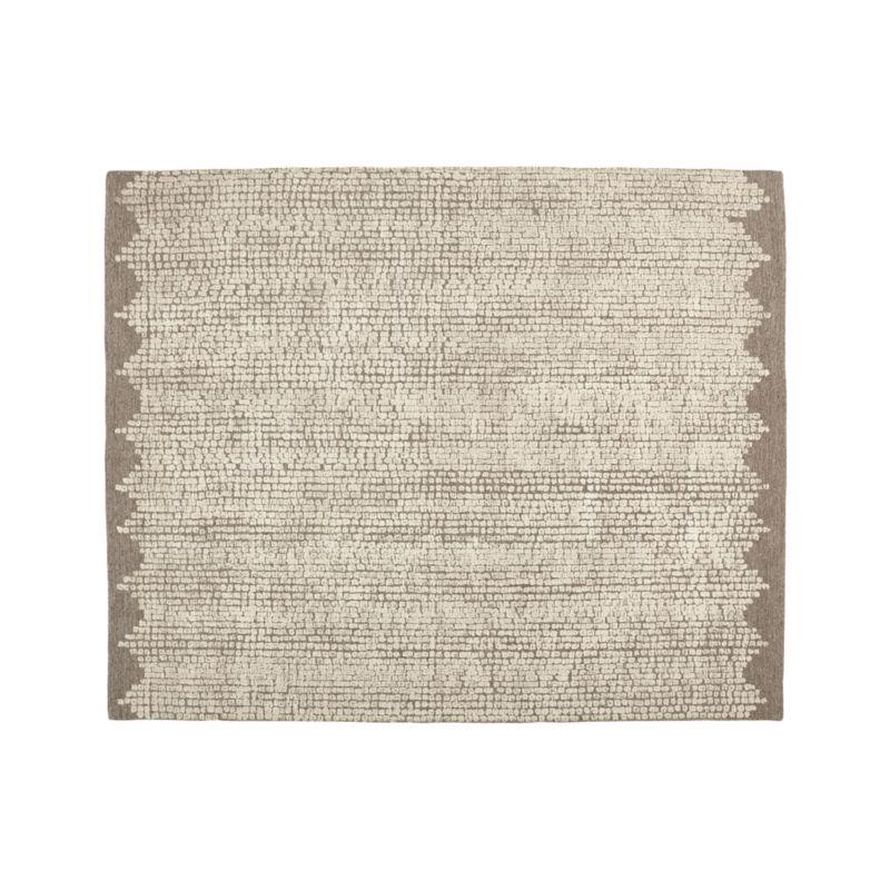 Clea Wool-Blend 8'x10' Rug