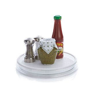 Madesmart ® Clear Lazy Susan