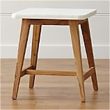 Cliff Square Side Table