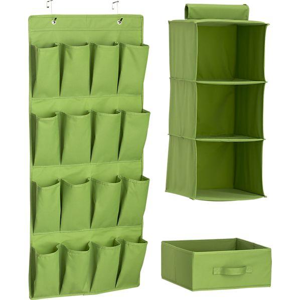 3-Piece Closet Starter Kit