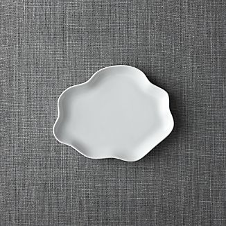Cloud Plate