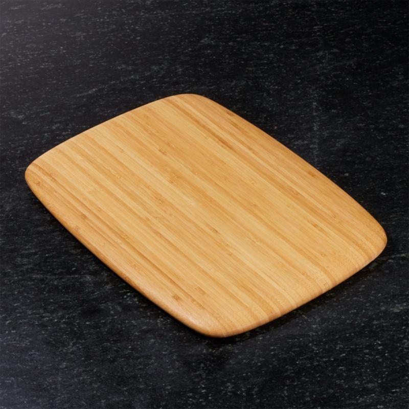 Bamboo Large Cutting Board