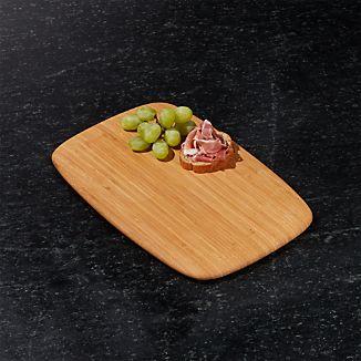 Bamboo Medium Cutting Board