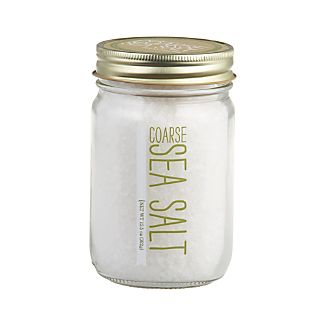 Urban Accents Coarse Sea Salt