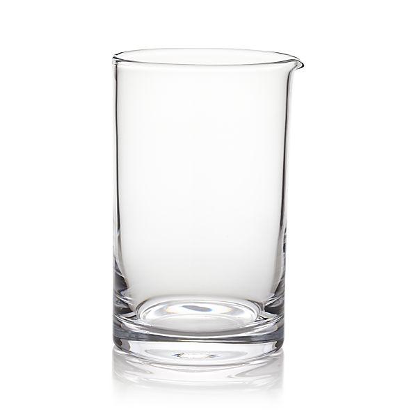 CocktailMixingGlassF15