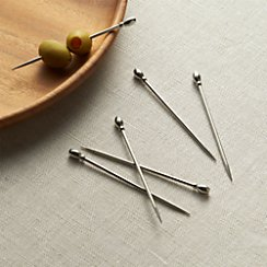 Set of 6 Cocktail Picks