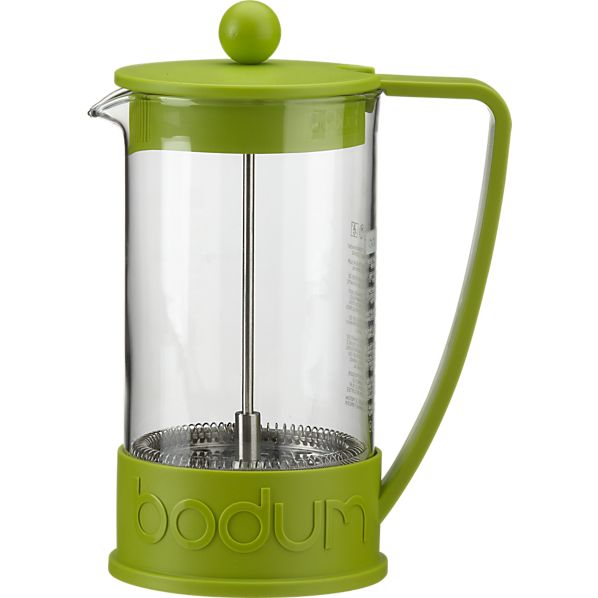 Bodum ® Green Coffee Press