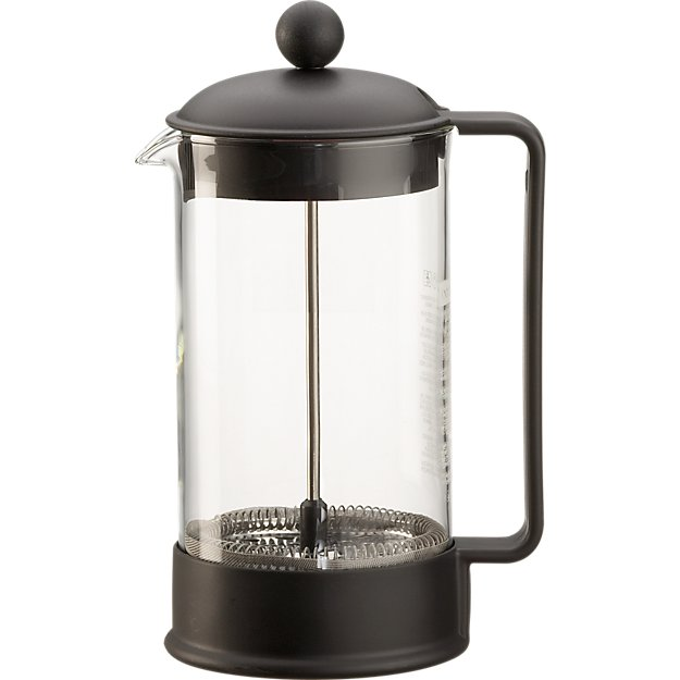 Bodum ® Black Coffee Press