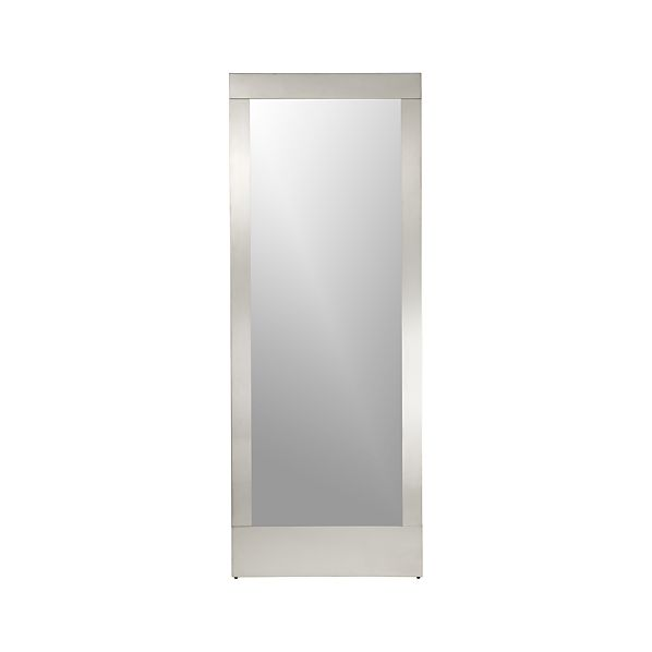 Colby Floor Mirror