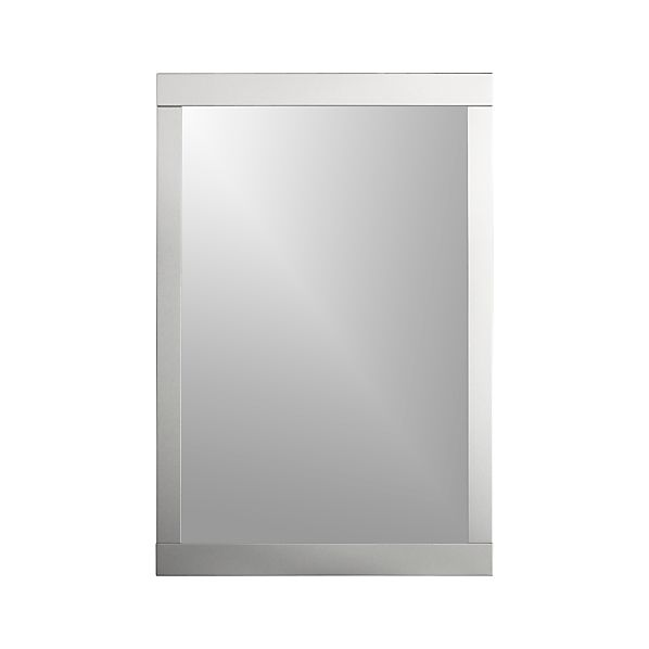Colby Rectangular Wall Mirror