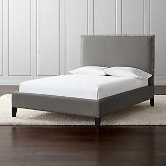 Cole Full Upholstered Bed