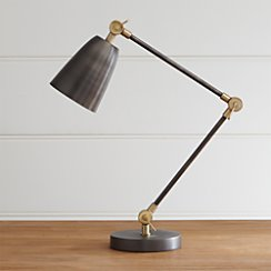 Cole Desk Lamp