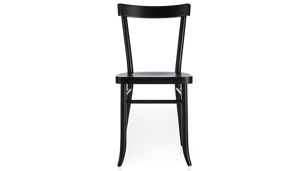 cole wood dining chair cole wood dining chair cherner side chair csc05