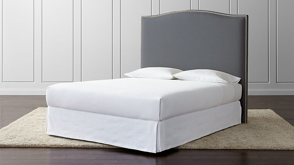 rory upholstered queen bed