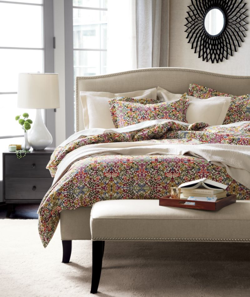 Lucia Duvet Covers and Pillow Shams