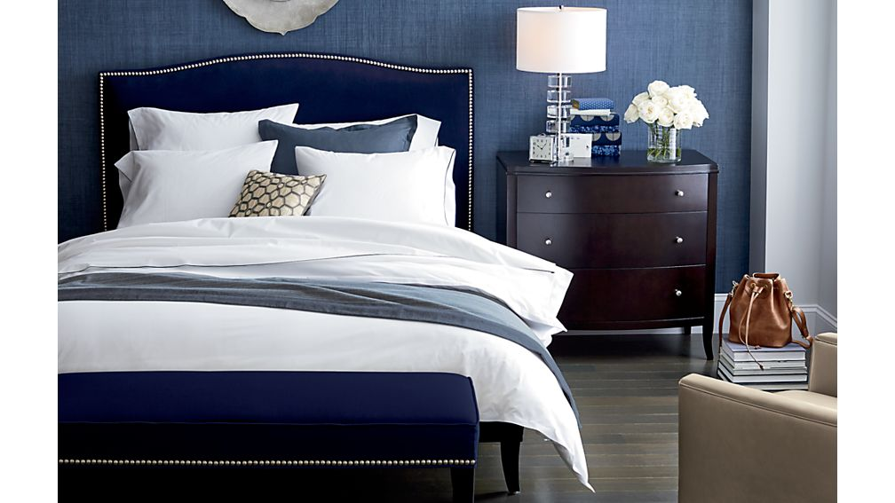 Colette Queen Bed