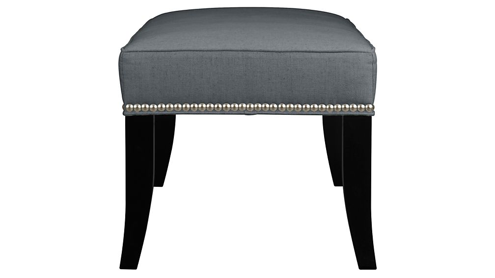 Colette King Upholstered Bench