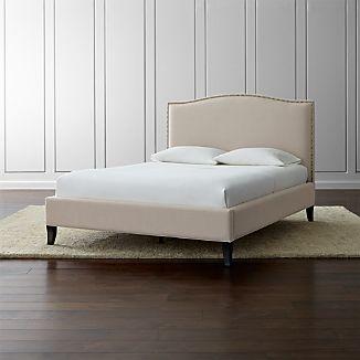 Colette Upholstered Bed