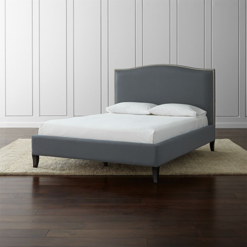 crate and barrel archer bed 3