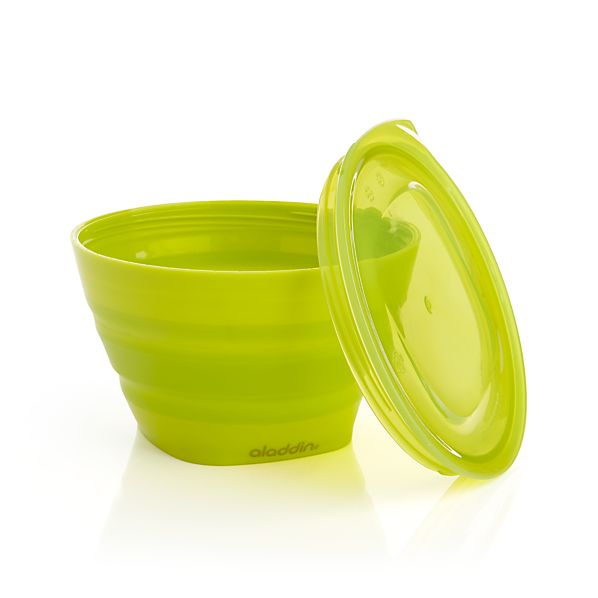 Collapsible 16-oz. Bowl