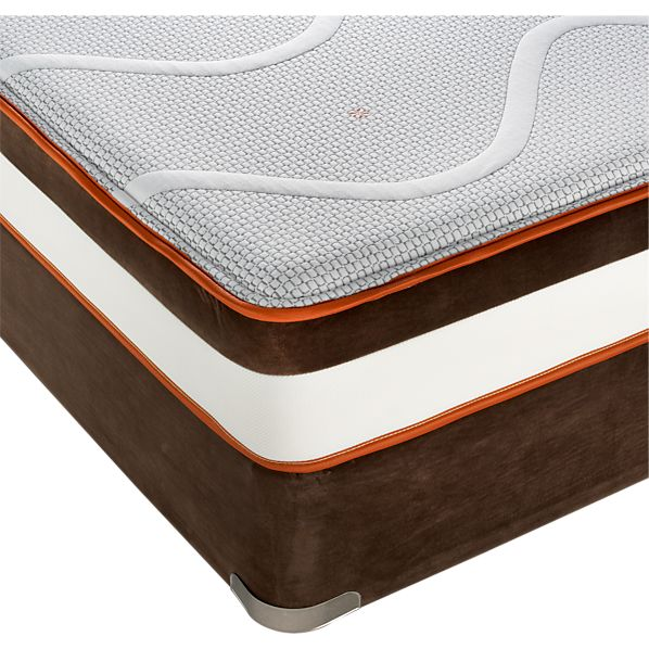 Simmons ® Queen ComforPedic ™ Firm Mattress