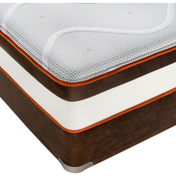 Simmons ® Full ComforPedic ™ Plush Mattress