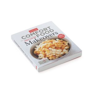 Comfort Food Makeovers Cookbook