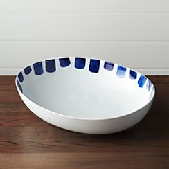 Como Tile Serving Bowl