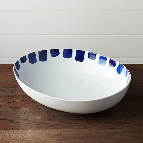 Como Tile Serving Bowl