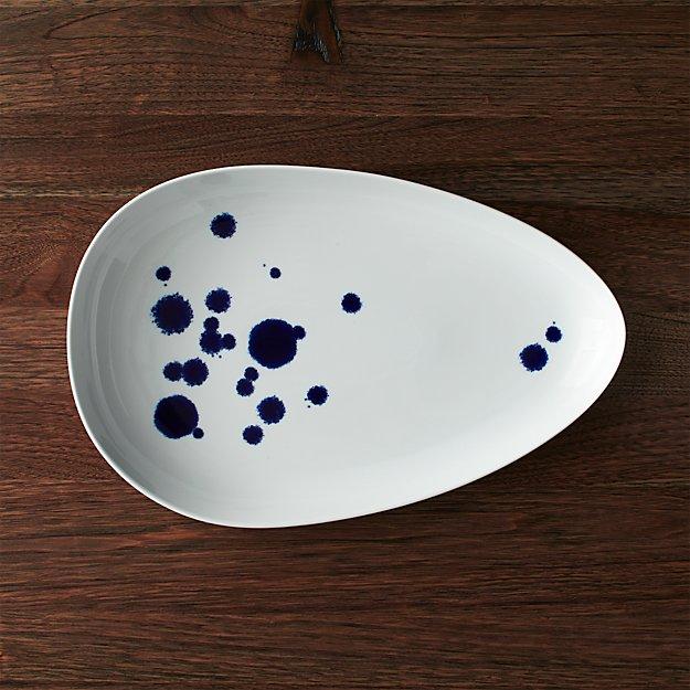 Como Splash Platter