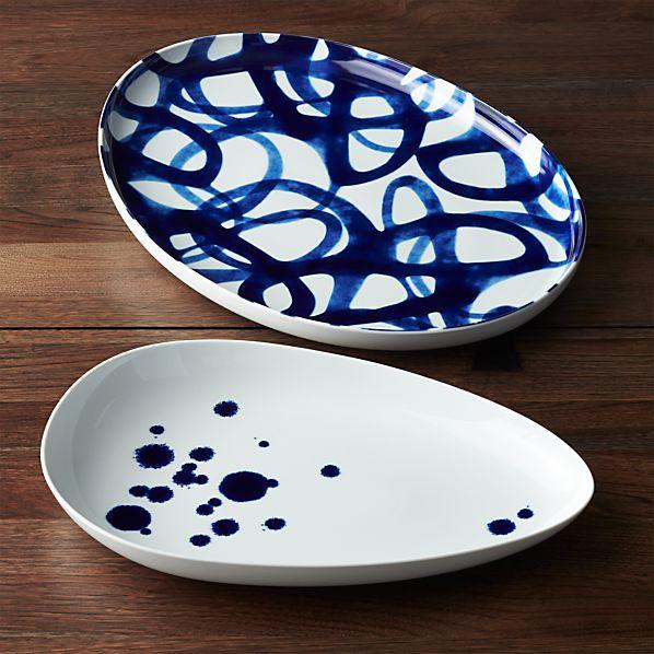 Como Platters