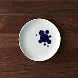 Como Splash Salad Plate