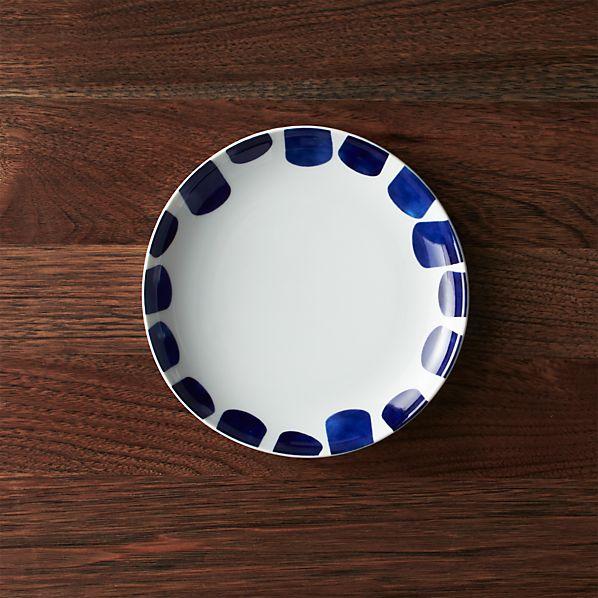 Como Tile Salad Plate