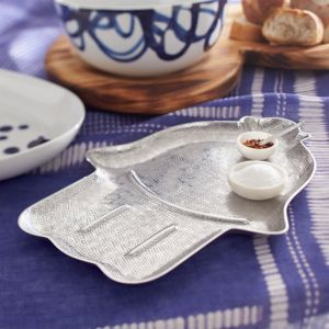 Como 4-Piece Serving Set