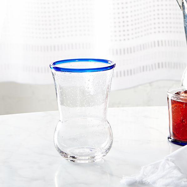 Como Tumbler Glass