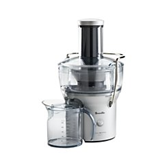 Breville ® Compact Juice Fountain
