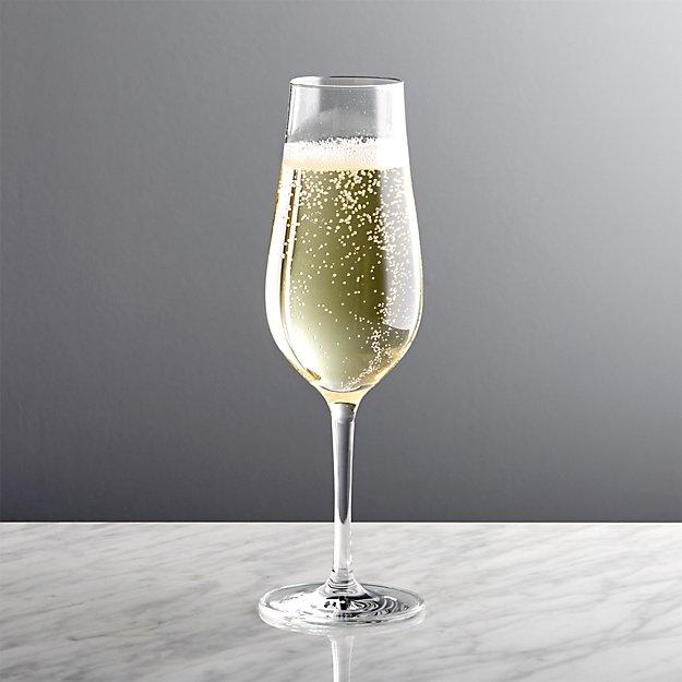 Concerto Champagne Glass