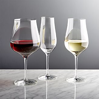 Concerto Wine Glasses