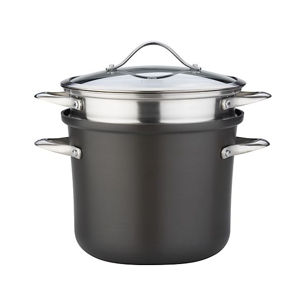 Calphalon ® Contemporary Nonstick Multipot with Lid