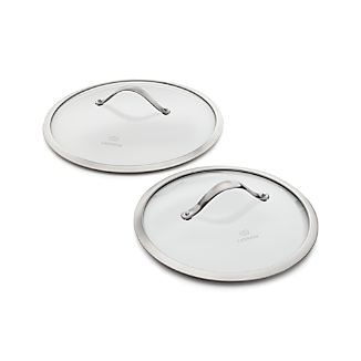 Calphalon Contemporary ™ Non-Stick Glass Lids