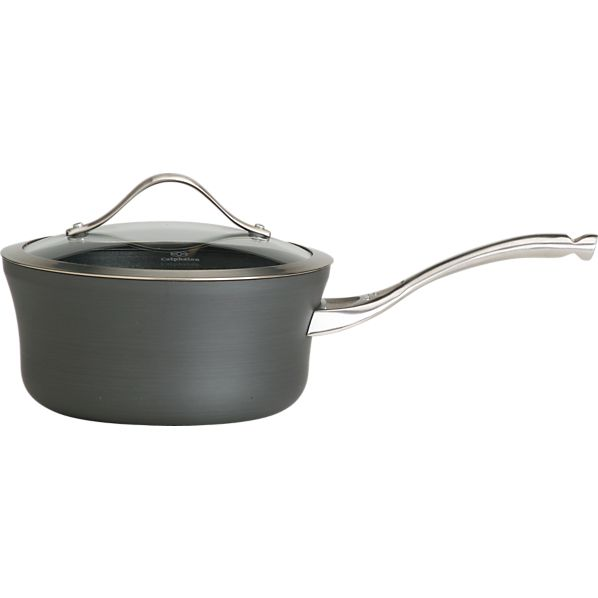 Calphalon ® Contemporary Nonstick 2.5 qt. Saucepan with Lid